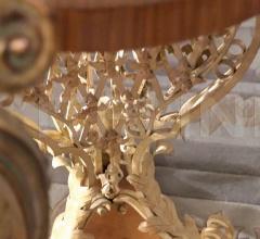 Итальянские кофейные столики - Кофейный столик HER-57 фабрика Jumbo Collection
