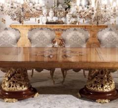 Стол обеденный HER-114/2B фабрика Jumbo Collection
