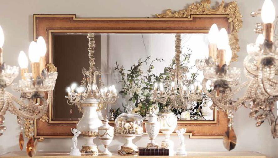 Настенное зеркало HER-12 Jumbo Collection