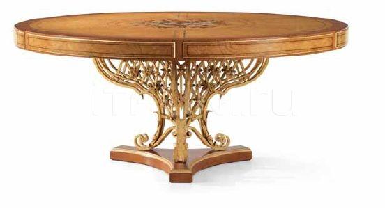 Круглый стол HER-14r Jumbo Collection