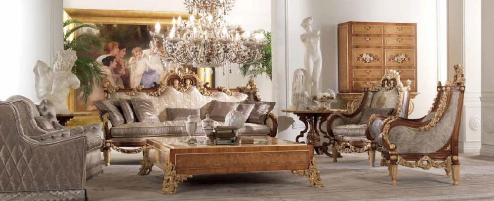 Кресло HER-41 Jumbo Collection