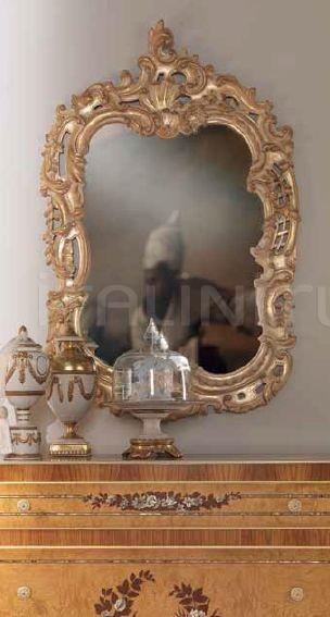 Настенное зеркало HER-04b Jumbo Collection