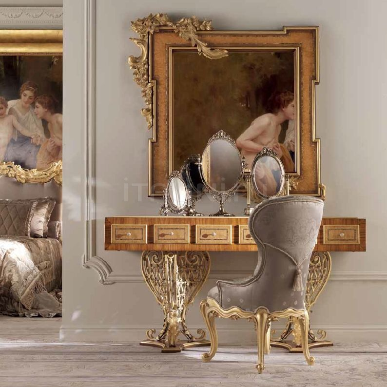 Туалетный столик HER-03 Jumbo Collection