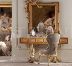 Итальянские столики туалетные - Туалетный столик HER-03 фабрика Jumbo Collection