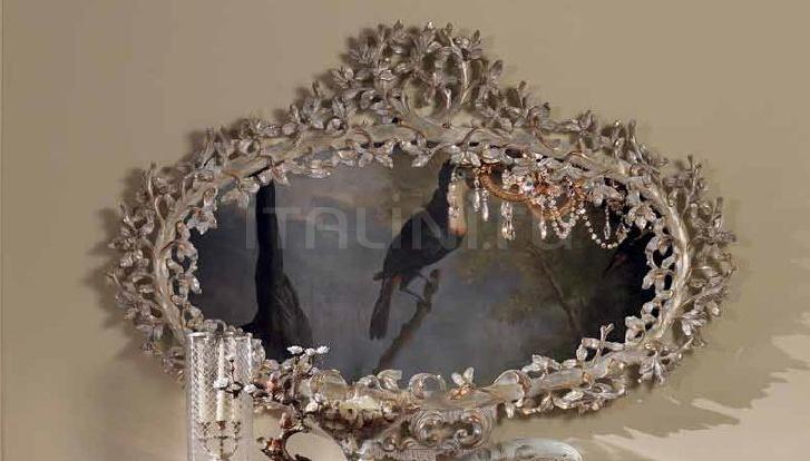 Настенное зеркало REG-04 Jumbo Collection