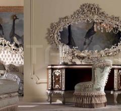 Настенное зеркало REG-04 фабрика Jumbo Collection