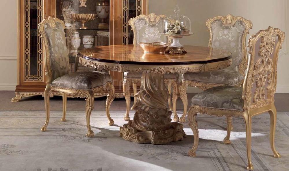 Круглый стол REG-14rg Jumbo Collection
