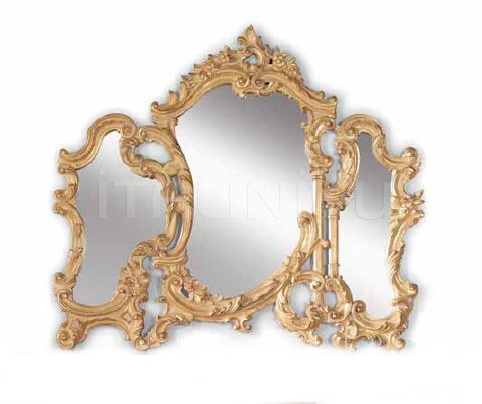 Настенное зеркало CAN-04 Jumbo Collection