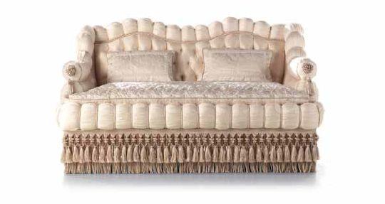 Двухместный диван CAN-142 Jumbo Collection