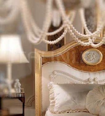 Кровать CAN-02s Jumbo Collection