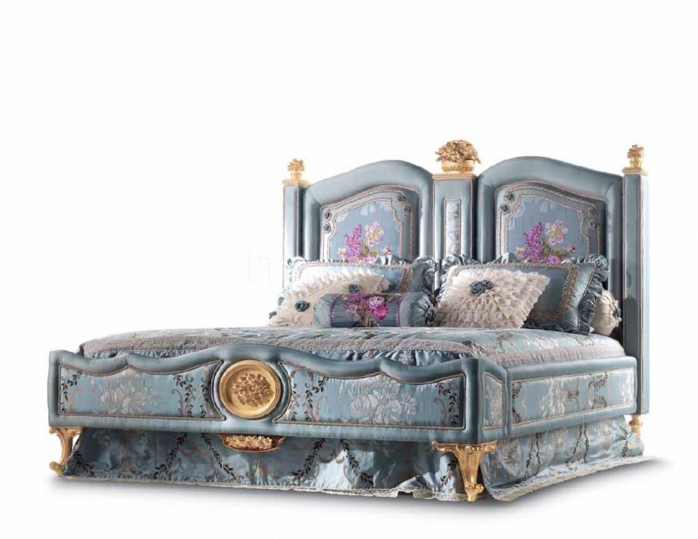 Кровать CAN-02w Jumbo Collection
