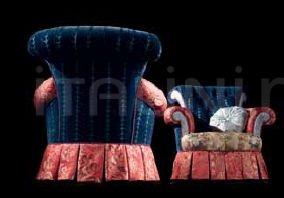 Кресло CRYS-151 Jumbo Collection