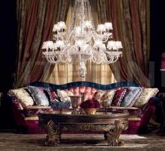 Итальянские стеллажи - Стеллаж CRYS-17 фабрика Jumbo Collection