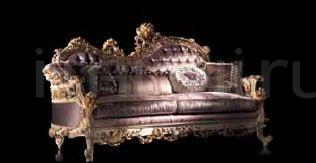Трехместный диван BOH-73 Jumbo Collection