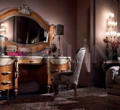 Итальянские столики туалетные - Туалетный столик LAC-103 фабрика Jumbo Collection