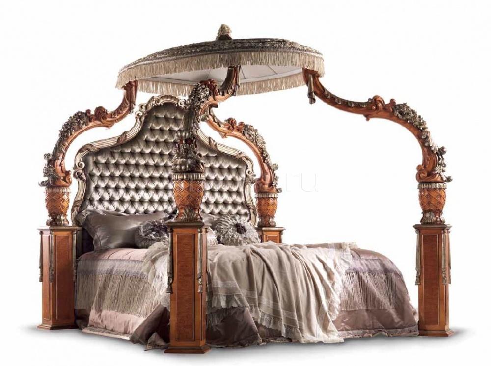 Кровать LAC-102 Jumbo Collection