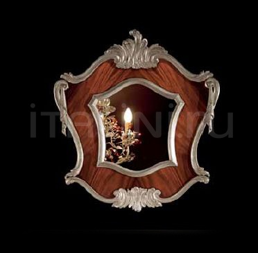 Настенное зеркало LACD-04b Jumbo Collection