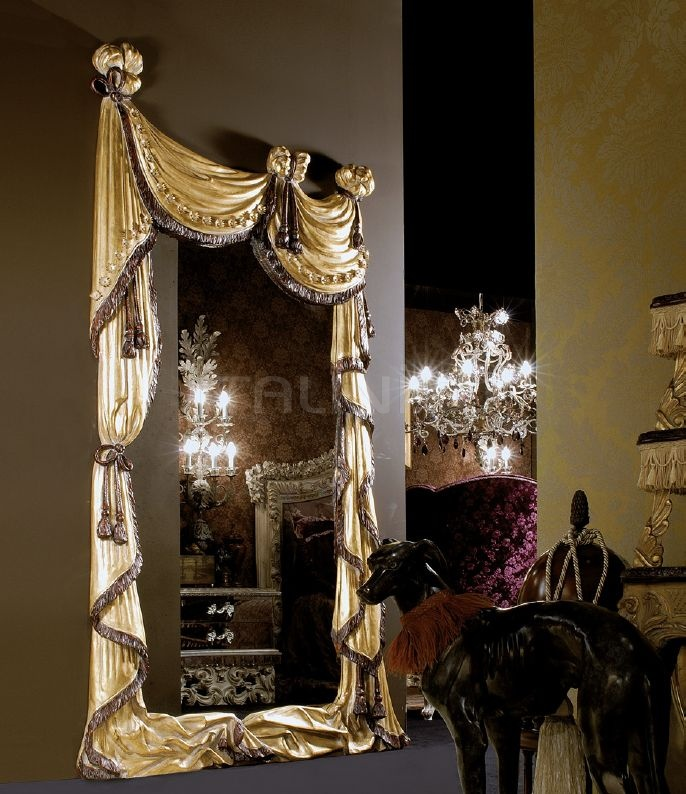 Напольное зеркало Lace LAC-29 Jumbo Collection