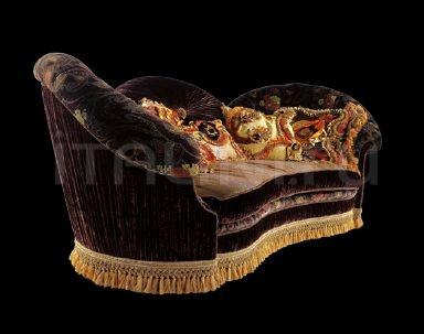 Трехместный диван Manet day SHE-93 Jumbo Collection