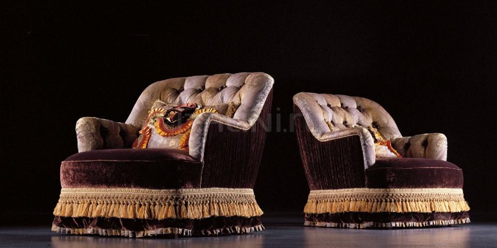 Кресло Manet day MAN-71B Jumbo Collection
