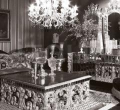 Настенное зеркало Manet day MAN-04B фабрика Jumbo Collection