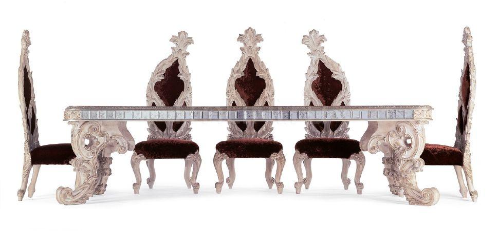 Стол обеденный Manet day MAN-14 Jumbo Collection