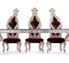 Стол обеденный Manet day MAN-14 фабрика Jumbo Collection