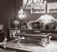 Итальянские журнальные столики - Журнальный столик Manet night MAN-46B фабрика Jumbo Collection