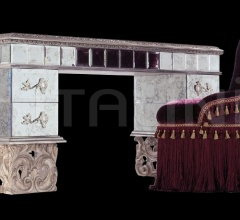 Итальянские столики туалетные - Туалетный столик Manet night MAN-03 фабрика Jumbo Collection