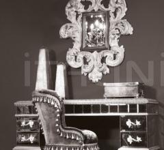 Настенное зеркало MAN-04 фабрика Jumbo Collection