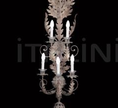 Итальянские настенные светильники - Настенный светильник CHA-5MAN фабрика Jumbo Collection