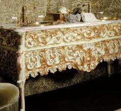 Итальянские тумбы под раковину - База под раковину Bovary bathroom BOV-11 фабрика Jumbo Collection