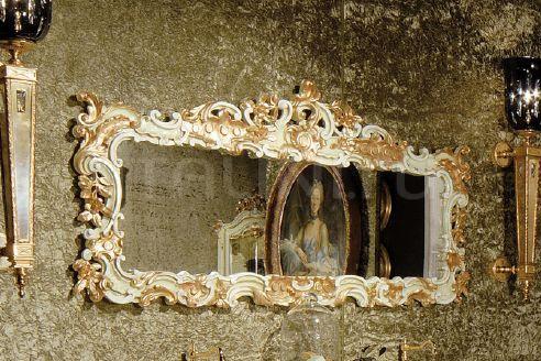 Настенное зеркало Bovary bathroom BOV-12 Jumbo Collection