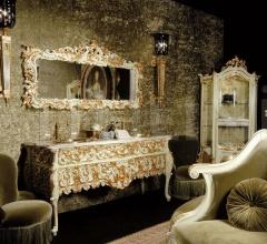 Кресло Bovary bathroom ASS-105 фабрика Jumbo Collection