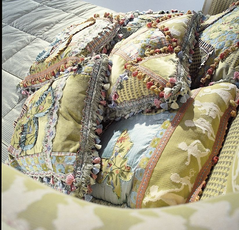 Кровать CHAJ-02 Jumbo Collection