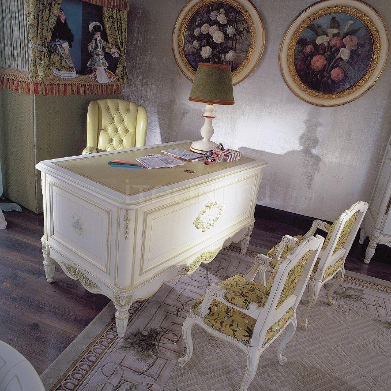 Письменный стол CHAJ-31 Jumbo Collection