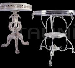 Итальянские кофейные столики - Кофейный столик GAR-77 фабрика Jumbo Collection