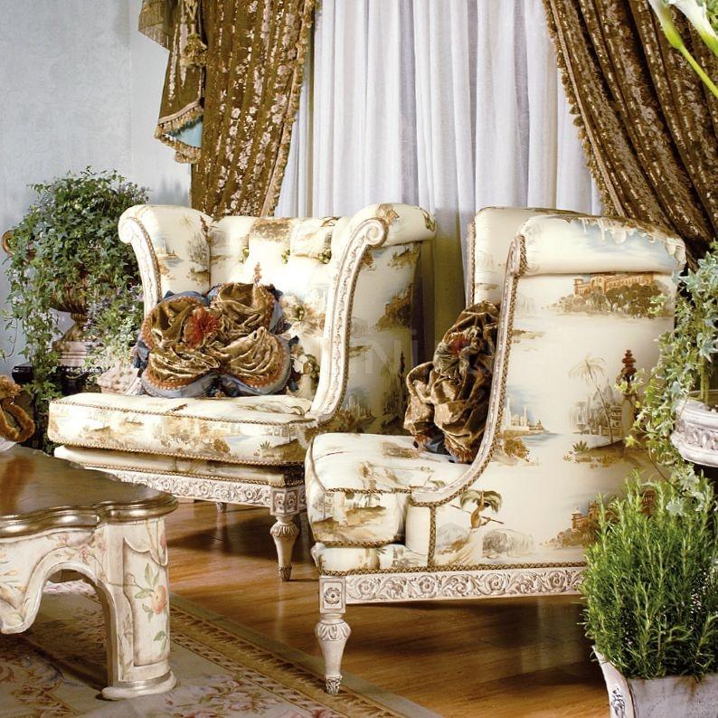 Кресло MLD-41b Jumbo Collection
