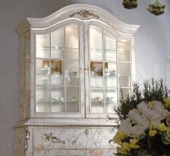 Итальянские мебель для тв - Шкаф для ТV GAR-18 фабрика Jumbo Collection