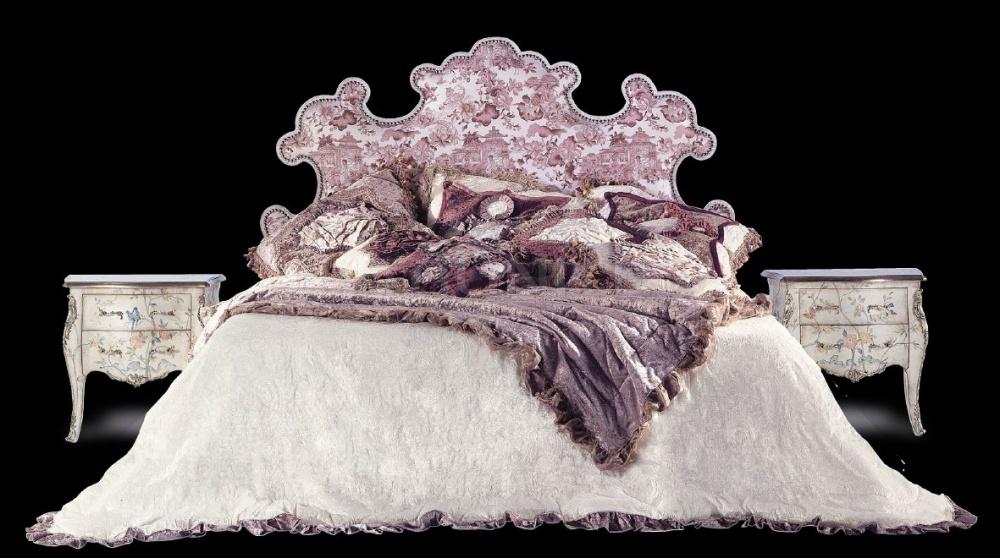 Кровать GAR-02 Jumbo Collection
