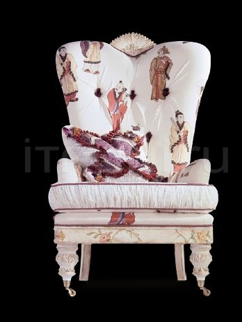 Кресло FRE-91b Jumbo Collection