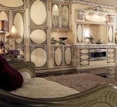 Кухня Four Seasons JK 007 фабрика Jumbo Collection