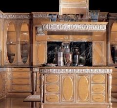 Итальянские кухни - Кухня Four Seasons JK 203 фабрика Jumbo Collection