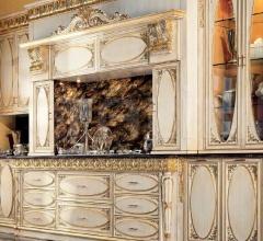 Итальянские мини-кухни - Кухня Four Seasons JK 116 фабрика Jumbo Collection