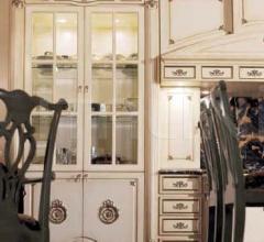 Кухня Prestige JK 215 фабрика Jumbo Collection