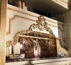 Итальянские угловые кухни - Кухня Casta Diva JK 006 фабрика Jumbo Collection