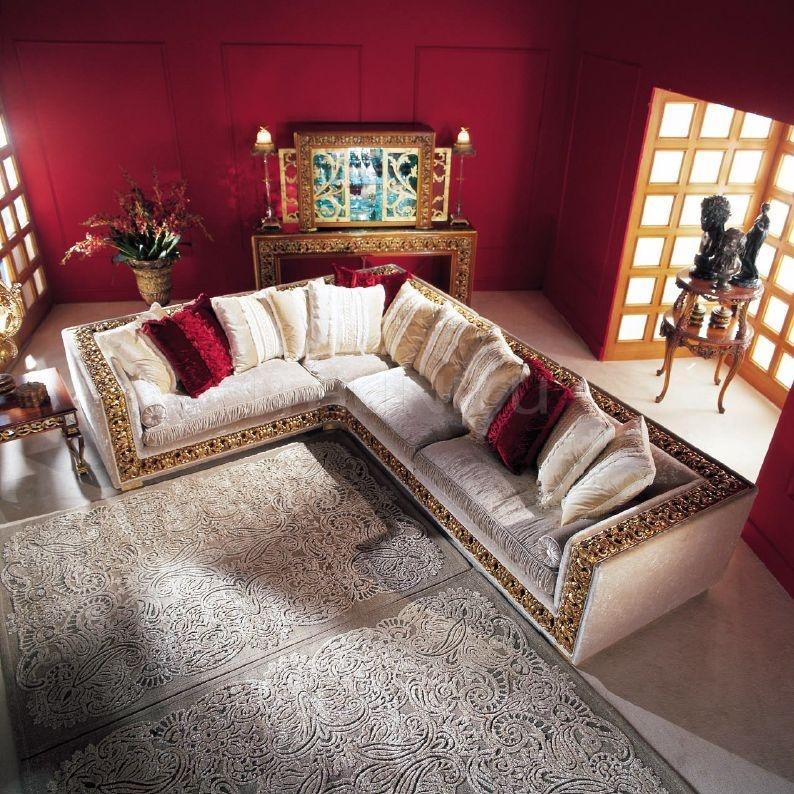 Модульный диван MAA-70 Jumbo Collection