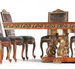 Стол обеденный MAT-14ss фабрика Jumbo Collection