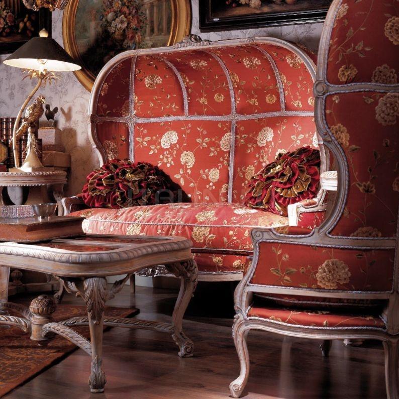 Двухместный диван RIS-42bc Jumbo Collection