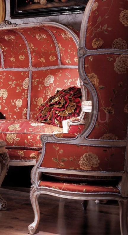 Кресло RIS-41bc Jumbo Collection